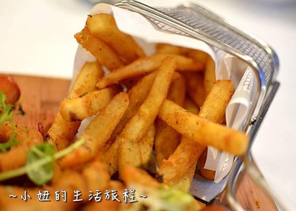 16中和 永和 平價 義大利麵 燉飯 餐廳 美食 推薦 阿里 A Li  避風塘.JPG