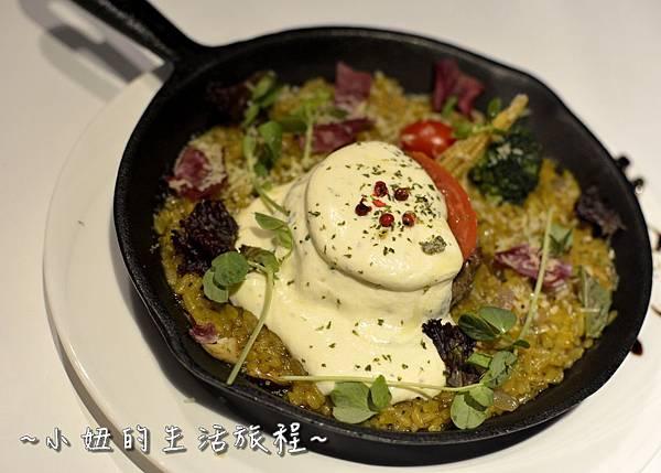 17中和 永和 平價 義大利麵 燉飯 餐廳 美食 推薦 阿里 A Li  避風塘.JPG