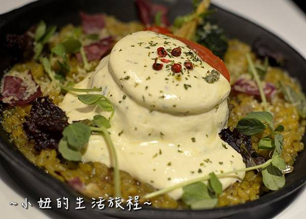 18中和 永和 平價 義大利麵 燉飯 餐廳 美食 推薦 阿里 A Li  避風塘.JPG