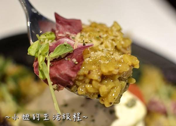19中和 永和 平價 義大利麵 燉飯 餐廳 美食 推薦 阿里 A Li  避風塘.JPG