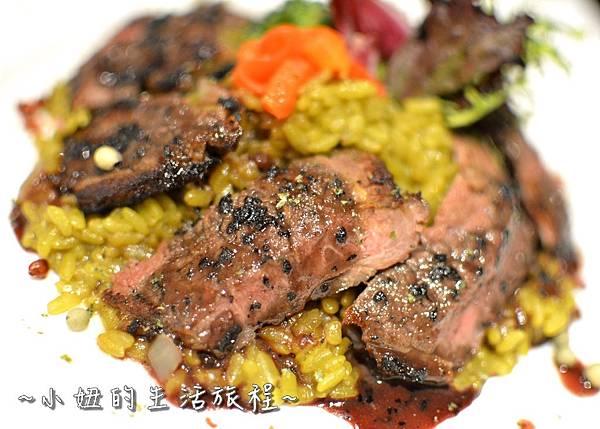 25中和 永和 平價 義大利麵 燉飯 餐廳 美食 推薦 阿里 A Li  避風塘.JPG