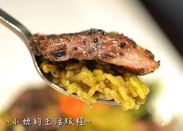 27中和 永和 平價 義大利麵 燉飯 餐廳 美食 推薦 阿里 A Li  避風塘.JPG