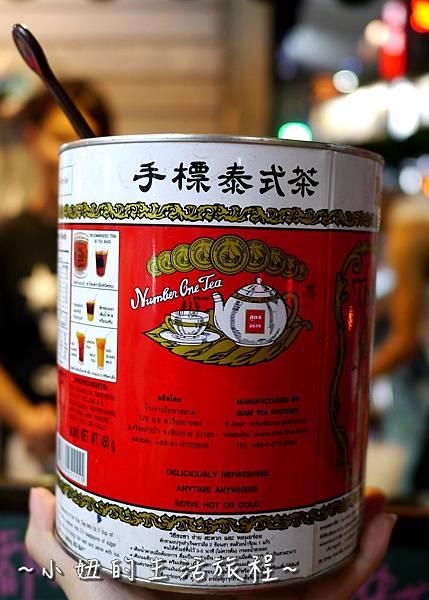 07三重 嘟嘟車 泰式奶茶 推薦 三和夜市 天台 飲料 美食 必喝.JPG