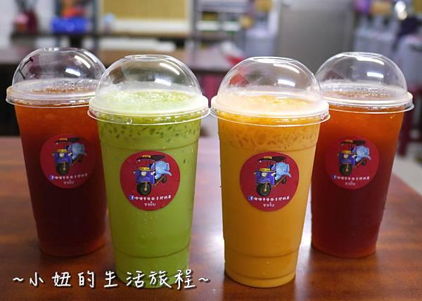 19三重 嘟嘟車 泰式奶茶 推薦 三和夜市 天台 飲料 美食 必喝.JPG