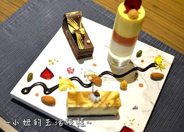 15乃渥爾 下午茶套餐 捷運忠孝復興站 推薦 美食 餐廳 甜點 約會 法式.JPG