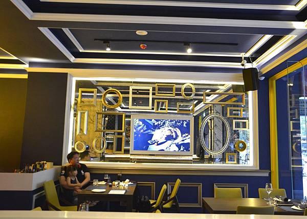 22乃渥爾 下午茶套餐 捷運忠孝復興站 推薦 美食 餐廳 甜點 約會 法式.JPG