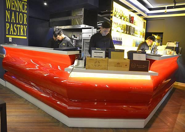 25乃渥爾 下午茶套餐 捷運忠孝復興站 推薦 美食 餐廳 甜點 約會 法式.JPG