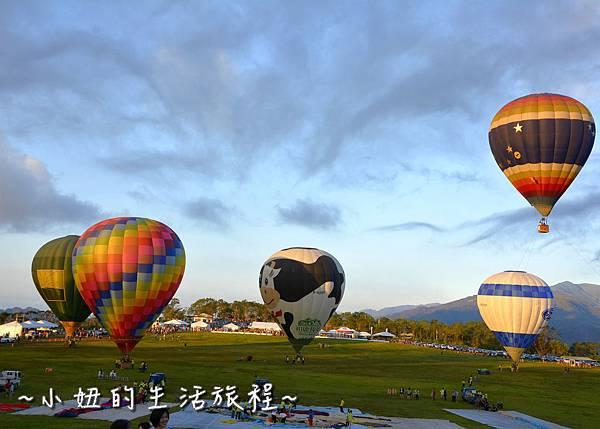 01台東 熱氣球 嘉年華 鹿野高台 票價 時間 期間.JPG