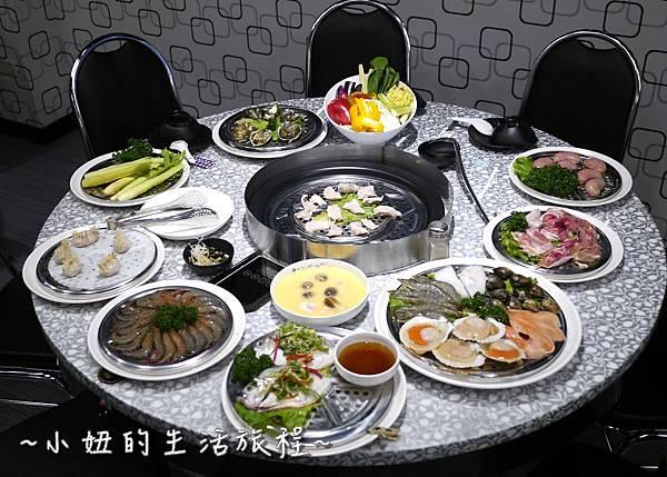27蒸霸天下 板橋 捷運江子翠站 海鮮 蒸鍋 龍蝦.JPG