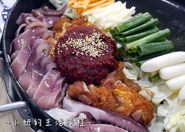 08OMAYA 中和 永和 春川烤雞 韓國 韓式料理 推薦 餐廳.JPG