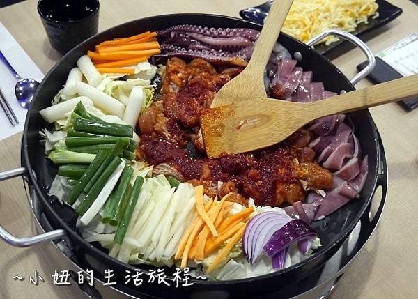 09OMAYA 中和 永和 春川烤雞 韓國 韓式料理 推薦 餐廳.JPG