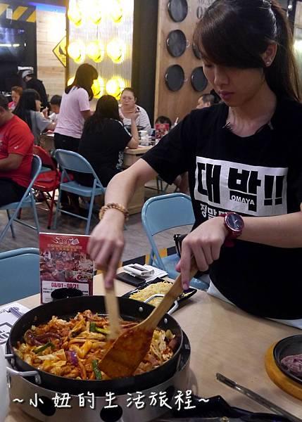 14OMAYA 中和 永和 春川烤雞 韓國 韓式料理 推薦 餐廳.JPG