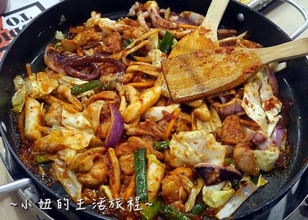 15OMAYA 中和 永和 春川烤雞 韓國 韓式料理 推薦 餐廳.JPG