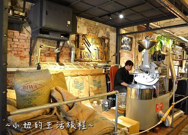 04 OROMO Cafe 北車店 台北 溜滑梯 咖啡館 台北火車站 南陽街 咖啡廳 咖啡店 推薦 親子.JPG
