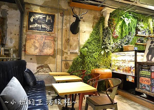 05 OROMO Cafe 北車店 台北 溜滑梯 咖啡館 台北火車站 南陽街 咖啡廳 咖啡店 推薦 親子.JPG