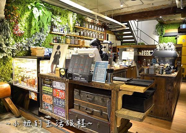 06 OROMO Cafe 北車店 台北 溜滑梯 咖啡館 台北火車站 南陽街 咖啡廳 咖啡店 推薦 親子.JPG