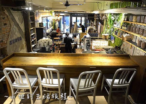 07 OROMO Cafe 北車店 台北 溜滑梯 咖啡館 台北火車站 南陽街 咖啡廳 咖啡店 推薦 親子.JPG
