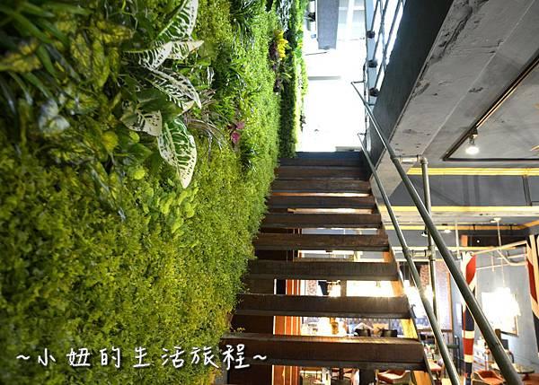 08 OROMO Cafe 北車店 台北 溜滑梯 咖啡館 台北火車站 南陽街 咖啡廳 咖啡店 推薦 親子.JPG