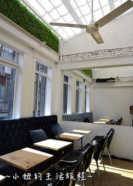 10 OROMO Cafe 北車店 台北 溜滑梯 咖啡館 台北火車站 南陽街 咖啡廳 咖啡店 推薦 親子.JPG