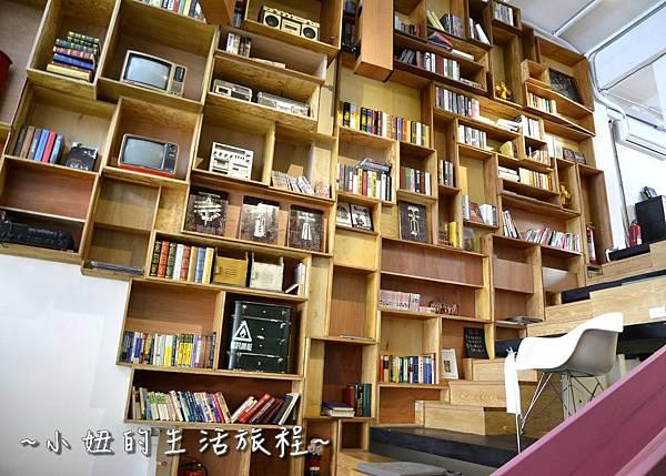 16 OROMO Cafe 北車店 台北 溜滑梯 咖啡館 台北火車站 南陽街 咖啡廳 咖啡店 推薦 親子.JPG