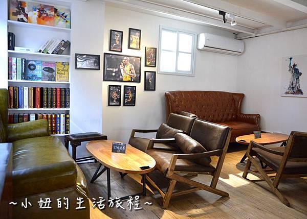 20 OROMO Cafe 北車店 台北 溜滑梯 咖啡館 台北火車站 南陽街 咖啡廳 咖啡店 推薦 親子.JPG