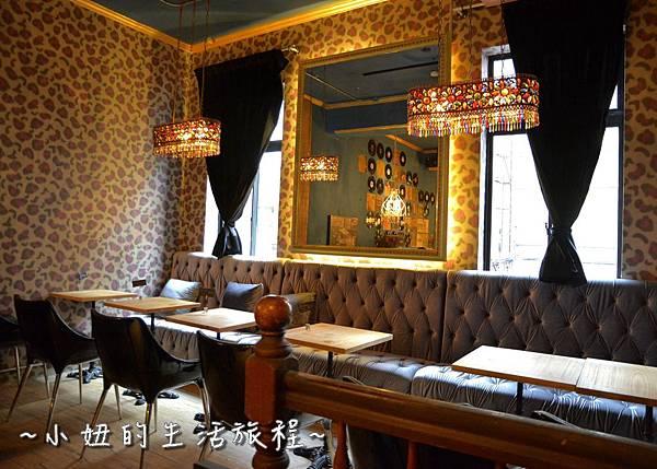 30 OROMO Cafe 北車店 台北 溜滑梯 咖啡館 台北火車站 南陽街 咖啡廳 咖啡店 推薦 親子.JPG