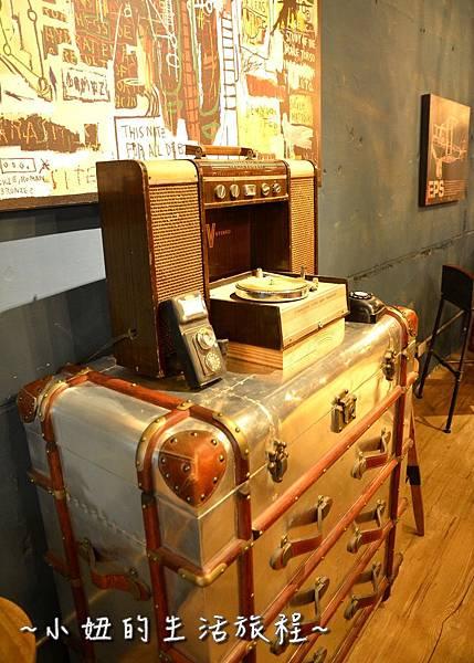 31 OROMO Cafe 北車店 台北 溜滑梯 咖啡館 台北火車站 南陽街 咖啡廳 咖啡店 推薦 親子.JPG