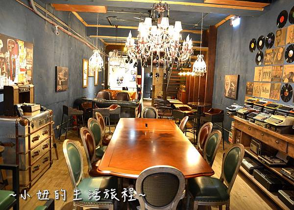 35 OROMO Cafe 北車店 台北 溜滑梯 咖啡館 台北火車站 南陽街 咖啡廳 咖啡店 推薦 親子.JPG