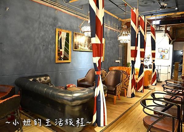 36 OROMO Cafe 北車店 台北 溜滑梯 咖啡館 台北火車站 南陽街 咖啡廳 咖啡店 推薦 親子.JPG