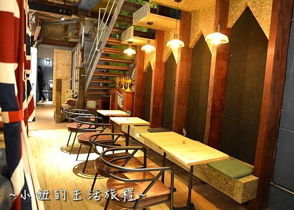 37 OROMO Cafe 北車店 台北 溜滑梯 咖啡館 台北火車站 南陽街 咖啡廳 咖啡店 推薦 親子.JPG