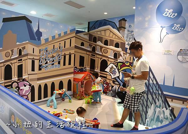 04貝兒絲樂園 - Bearsworld 親子樂園 親子餐廳 板橋 推薦 台北 新北.JPG