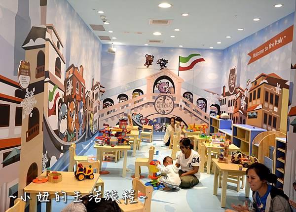 12貝兒絲樂園 - Bearsworld 親子樂園 親子餐廳 板橋 推薦 台北 新北.JPG