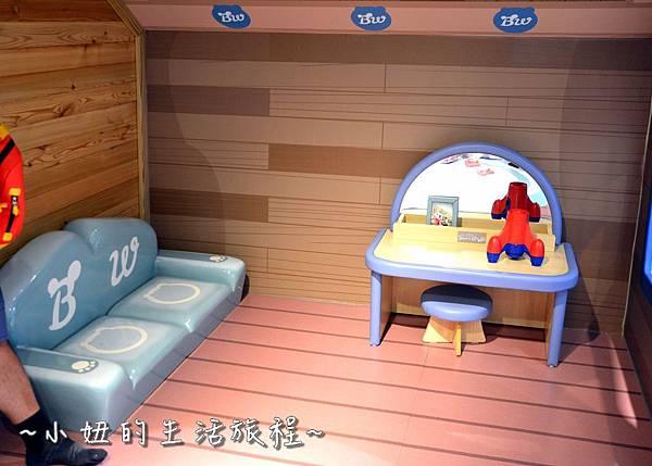 18貝兒絲樂園 - Bearsworld 親子樂園 親子餐廳 板橋 推薦 台北 新北.JPG