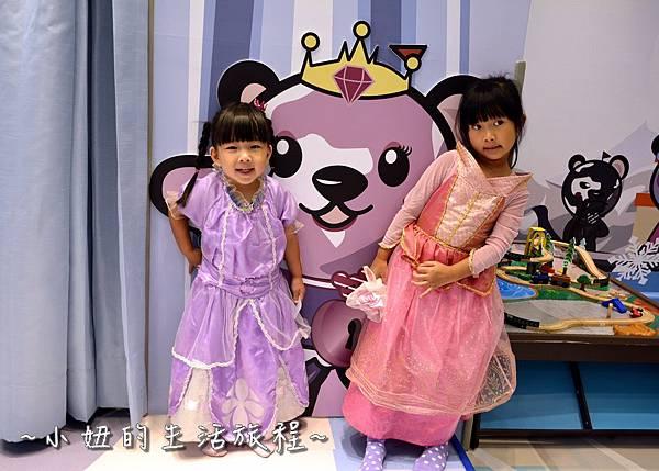 20貝兒絲樂園 - Bearsworld 親子樂園 親子餐廳 板橋 推薦 台北 新北.JPG