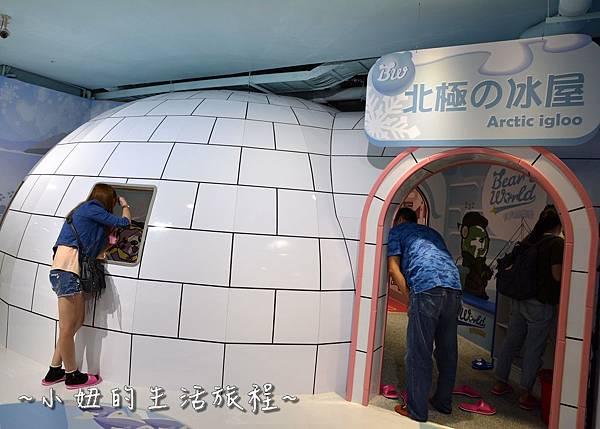 22貝兒絲樂園 - Bearsworld 親子樂園 親子餐廳 板橋 推薦 台北 新北.JPG