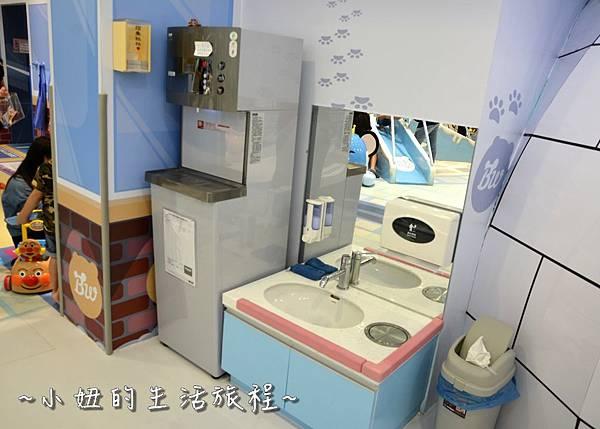 23貝兒絲樂園 - Bearsworld 親子樂園 親子餐廳 板橋 推薦 台北 新北.JPG