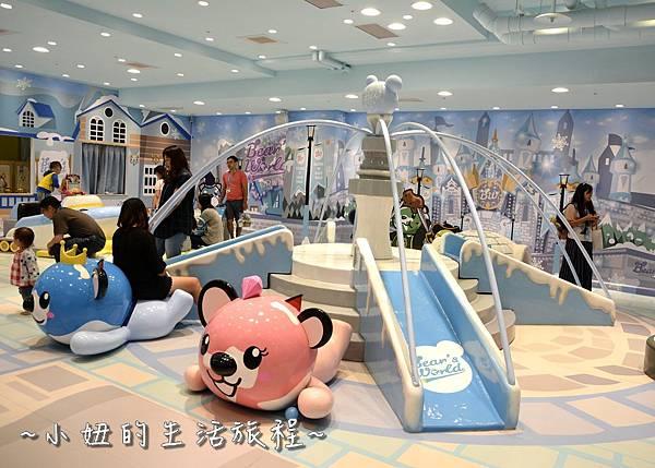 24貝兒絲樂園 - Bearsworld 親子樂園 親子餐廳 板橋 推薦 台北 新北.JPG