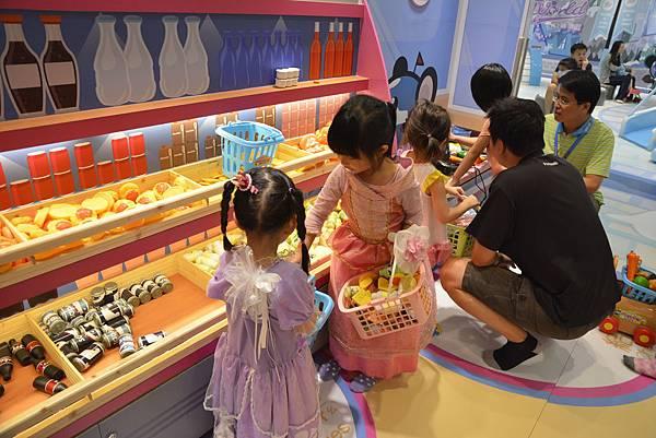 38貝兒絲樂園 - Bearsworld 親子樂園 親子餐廳 板橋 推薦 台北 新北.JPG