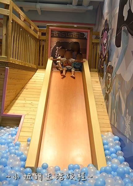 42貝兒絲樂園 - Bearsworld 親子樂園 親子餐廳 板橋 推薦 台北 新北.JPG