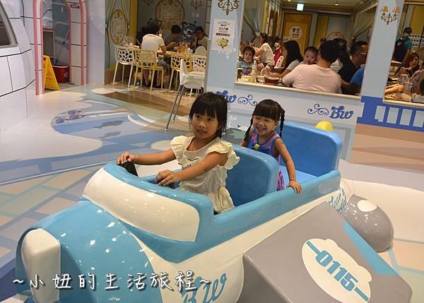 44貝兒絲樂園 - Bearsworld 親子樂園 親子餐廳 板橋 推薦 台北 新北.JPG