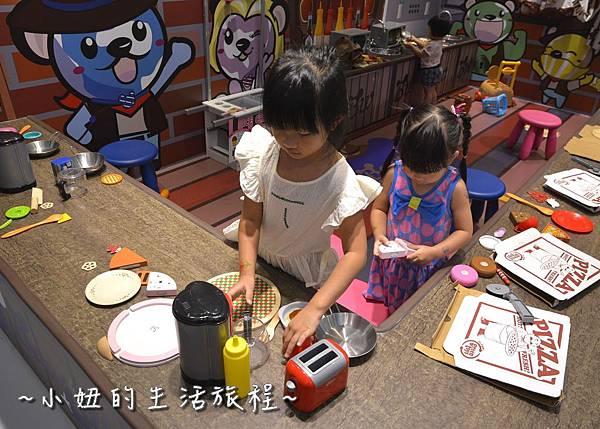 45貝兒絲樂園 - Bearsworld 親子樂園 親子餐廳 板橋 推薦 台北 新北.JPG