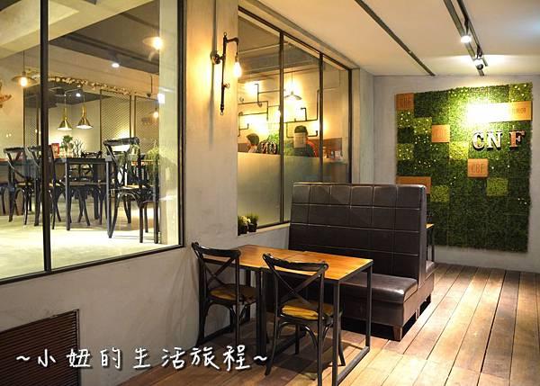 01台北東區餐廳推薦 CnF - Cuisine & Flavor  西班牙、早午餐 & 風味料理.JPG