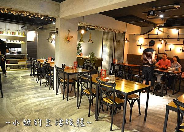 05台北東區餐廳推薦 CnF - Cuisine & Flavor  西班牙、早午餐 & 風味料理.JPG