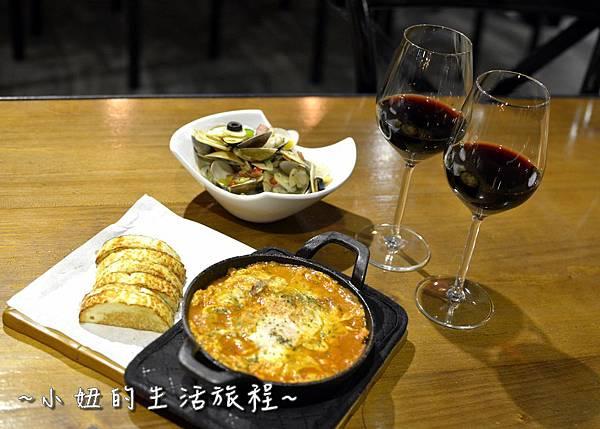 17台北東區餐廳推薦 CnF - Cuisine & Flavor  西班牙、早午餐 & 風味料理.JPG