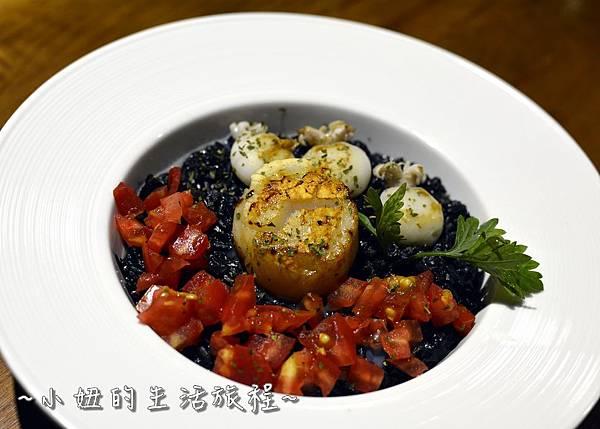 26台北東區餐廳推薦 CnF - Cuisine & Flavor  西班牙、早午餐 & 風味料理.JPG