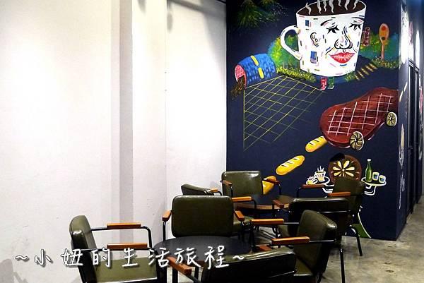 10 台北捷運北門站 大橋頭站 大同區義大利麵 Jiil  迪化街 美食 推薦.JPG