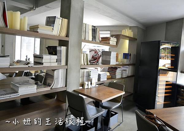 02 台北 民生社區 義式料理  松山區 建築師 Muse Cafe.JPG