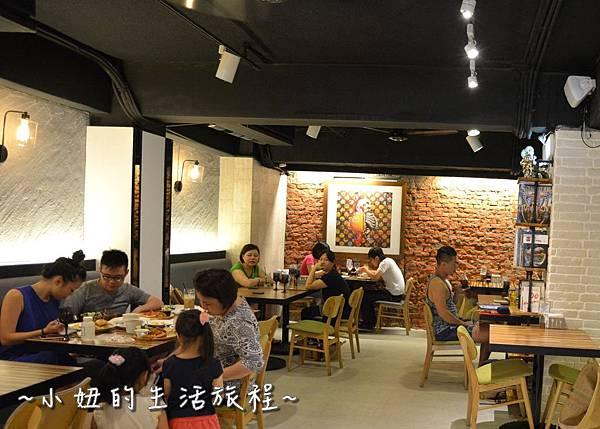 08台北 寵物友善咖啡廳 推薦 A Place Cafe 松山區 捷運中山國中站.JPG