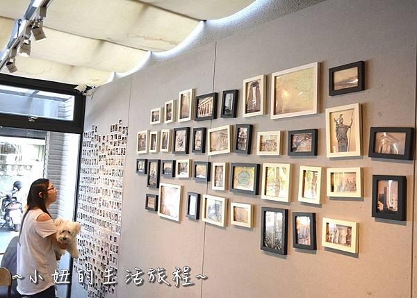 28台北 寵物友善咖啡廳 推薦 A Place Cafe 松山區 捷運中山國中站.JPG