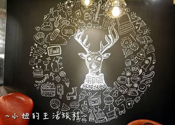 03台北 東區 信義區 火山冰淇淋 Oridream Food歐維聚-義式複合式餐廳 推薦.JPG